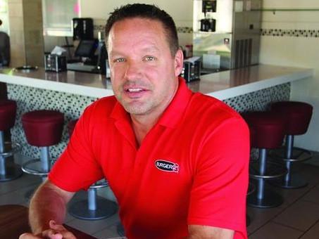 QDOBA Mexican Eats: Meet Chad Brooks