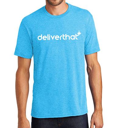 Unisex DeliverThat Branded T