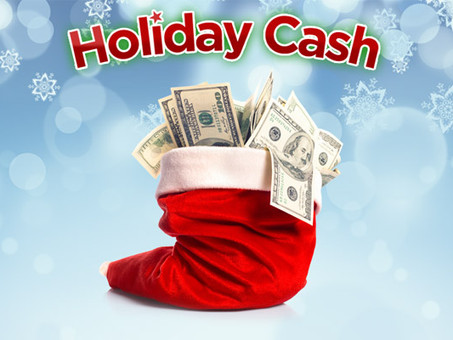 Holiday Earnings