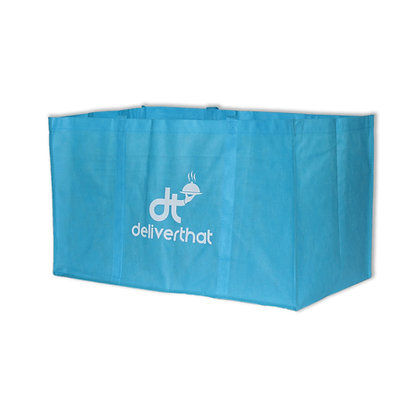 PA Soft-Shell Catering Bag
