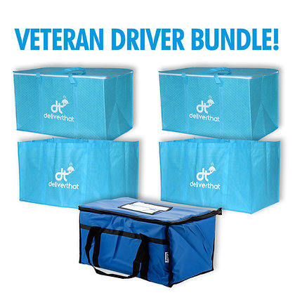 Veteran Driver Bundle