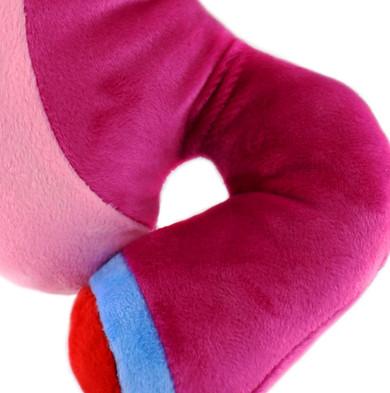 B0761WJTV9 - Barry the Sleeve - Stomach Plush - close up.jpg