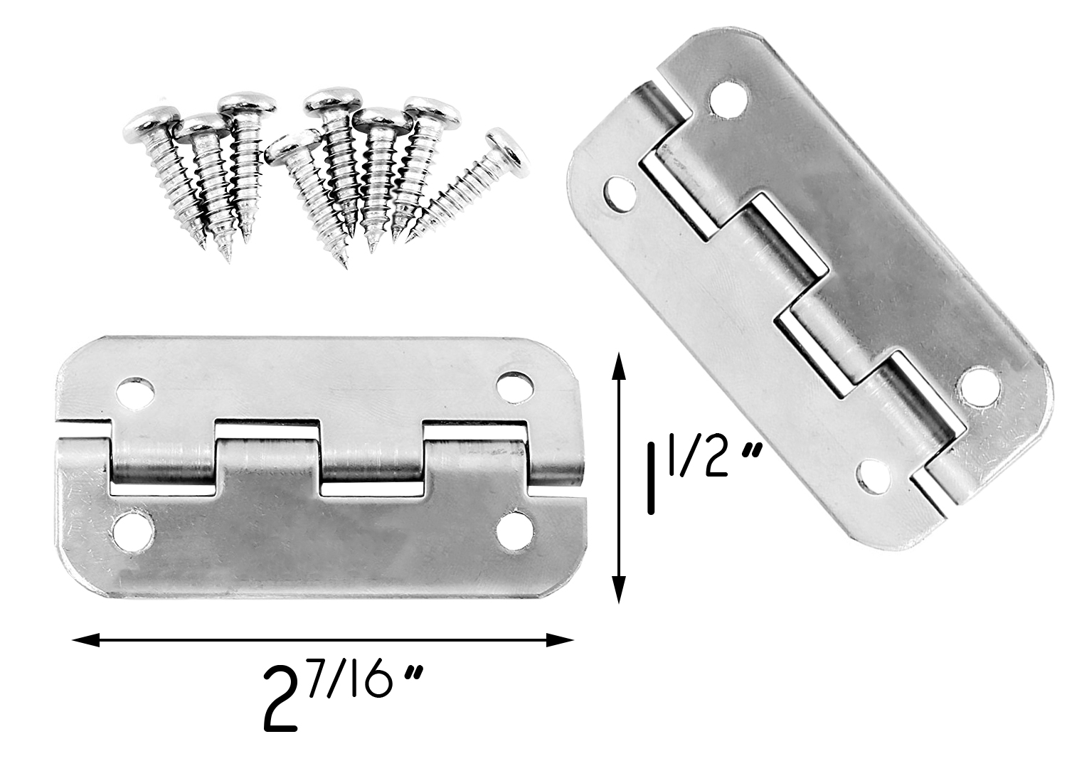 B01MTW4PV8 - Cooler Hinges - scale