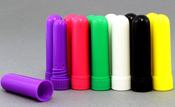 12pk Multi Color Inhalers 3