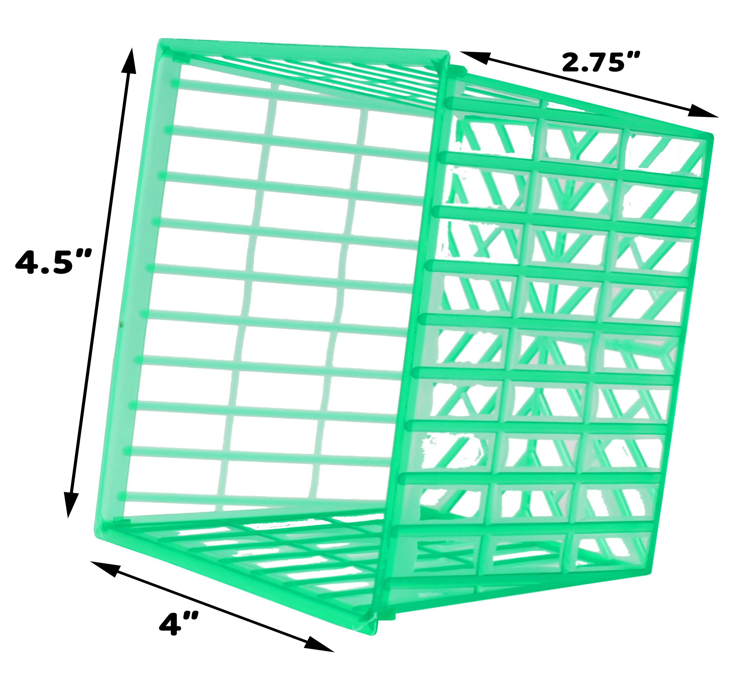 B01FS34G1M - 48-Pack Pint Size Plastic B