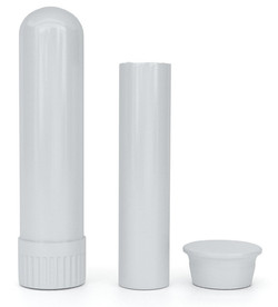 White Nasal Inhalers