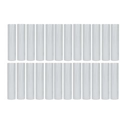 Nasal inhaler wicks (24 Pack)