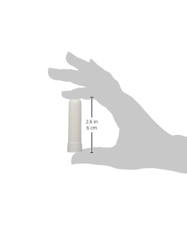 Nasal White Inhaler