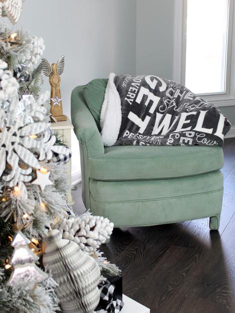 Get Well Blanket
