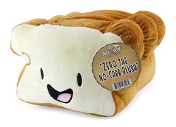Bread Plush