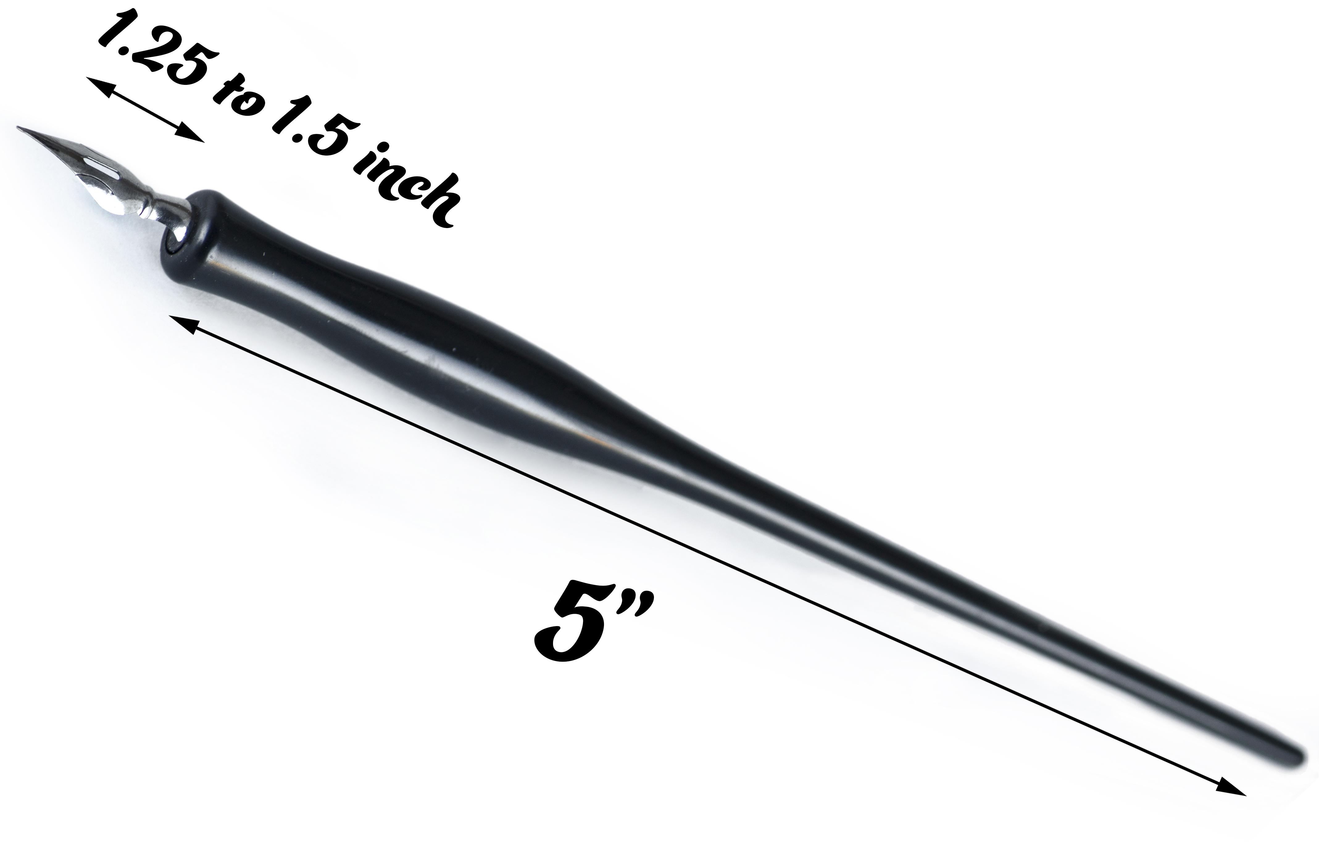 B07DDK6LZ3 - Calligraphy Dip Pen & Net S