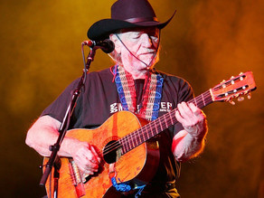 Willie Nelson expands into the CBD trade