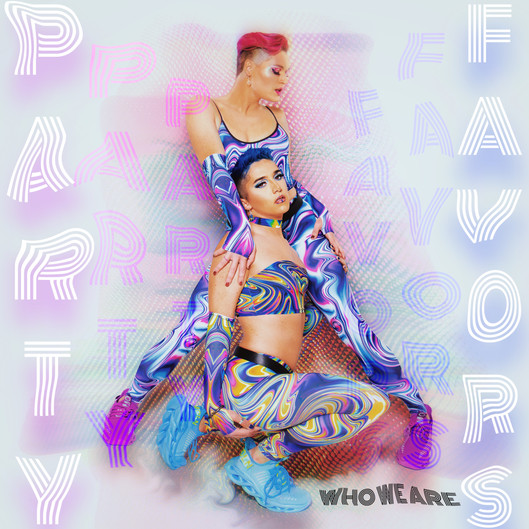 """Who We Are"" (Album)"