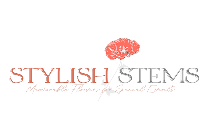STYLISH STEMS FULL PRIMARY LOGO