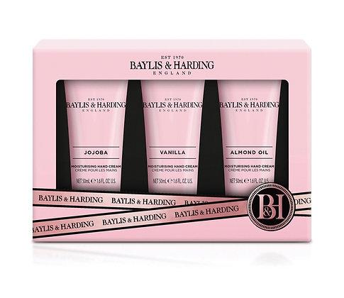 Baylis & Harding Hand Cream Set