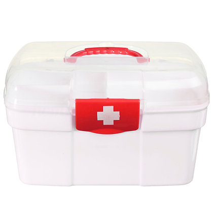 First Aid kit (Filled)