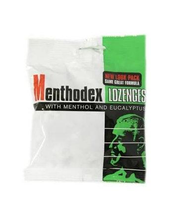 Menthodex lozenges