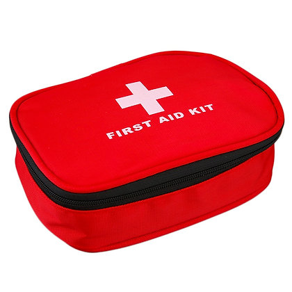 Rescue Bag - First Aid kit (Filled)