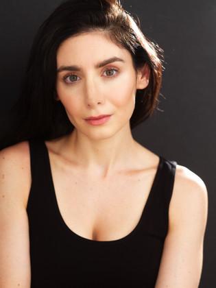 Rebecca Rapoport-Cole