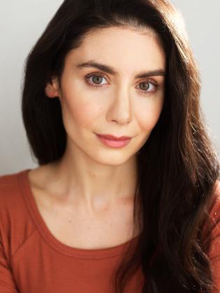 Rebecca Rapoport- Cole
