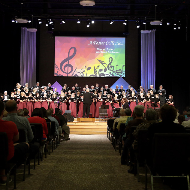 Annual Spring Concert 2016
