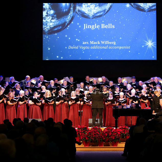 Gift of Music Holiday Concert  2019