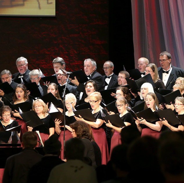 Gift of Music Holiday Concert 2015