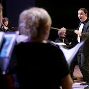 Conductor Elliott Stern