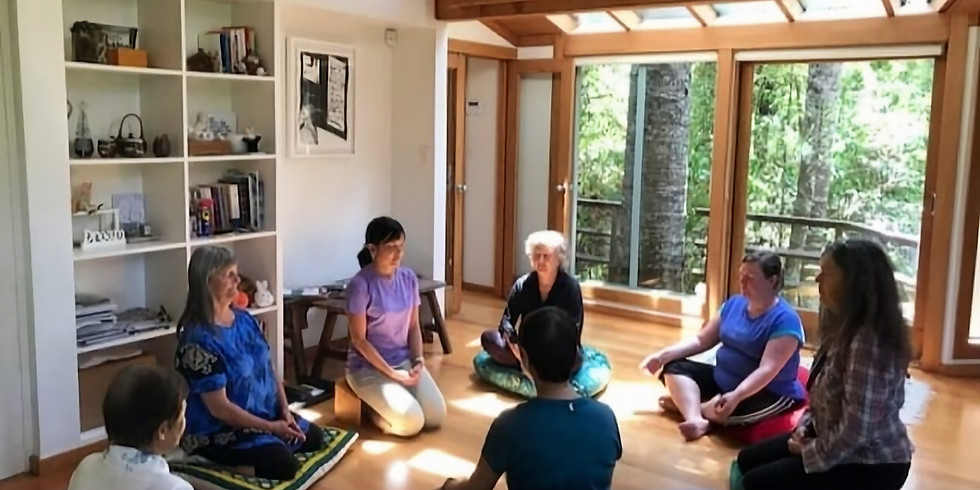The Heart's Journey Day Retreat