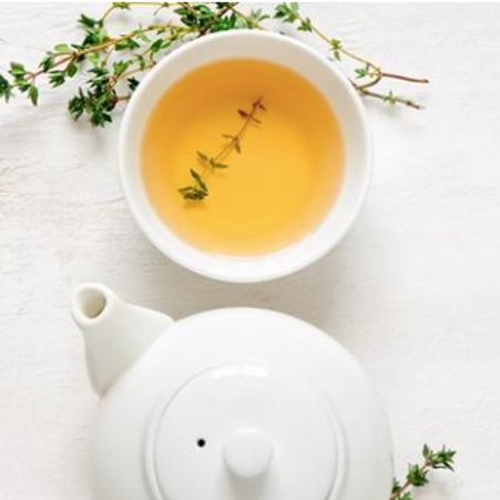 Custom Herbal Tea Workshop with Joi Tea May