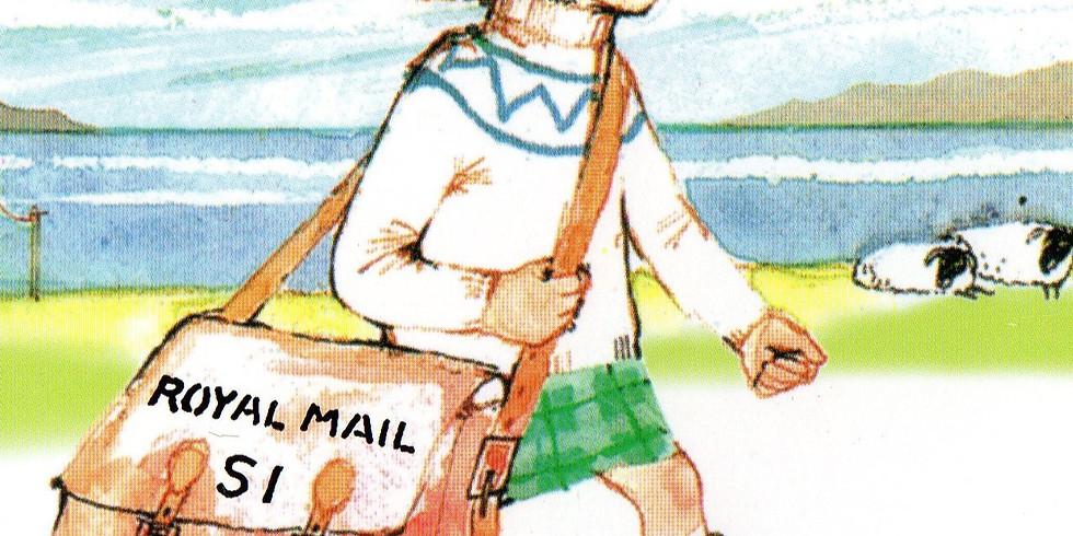 Life on a Scottish Island