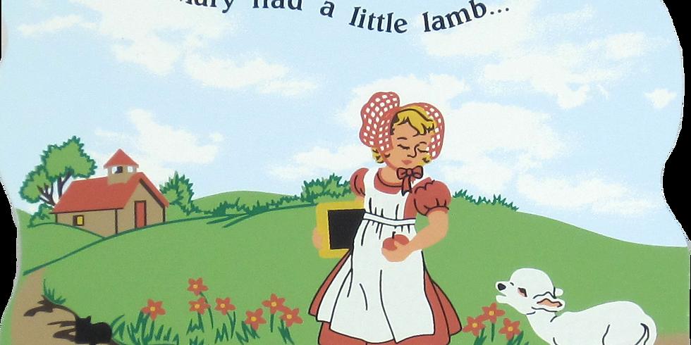 History Through Nursery Rhymes