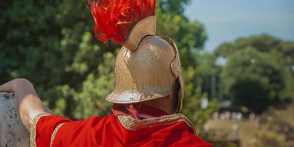 Roman Invaders
