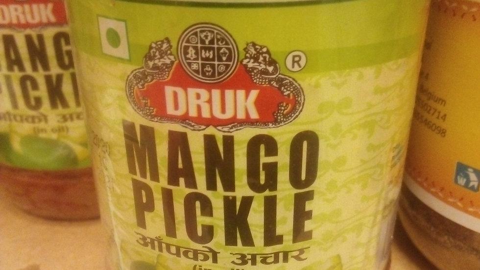 Mango Pickle achar