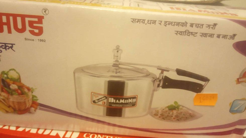 Diamond Pressure cooker 1 ltr
