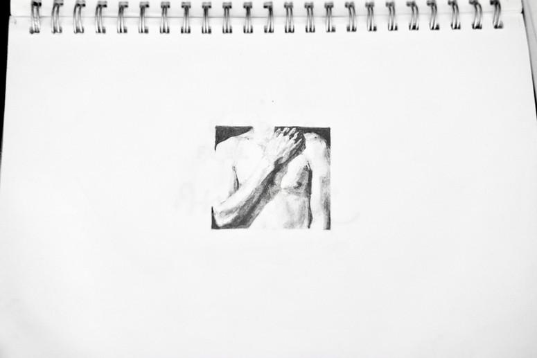 Self-portrait: heaven