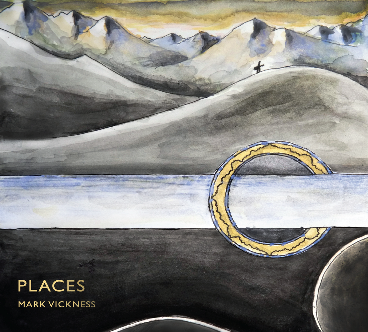 Places - Mark Vickness