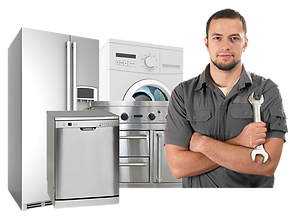 Appliances Are Often Reliable, But When They Break Down, It Can Result In  Costly Repairs. Even Worse, They Might Need To Be Replaced.