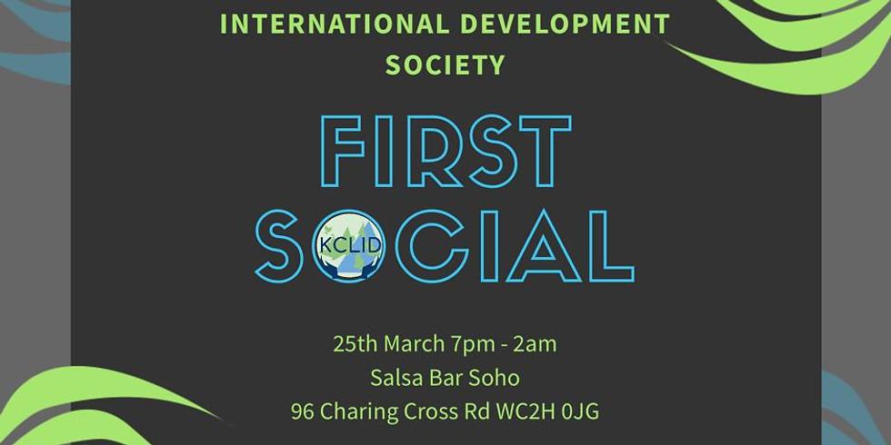 KCLID SOCIAL