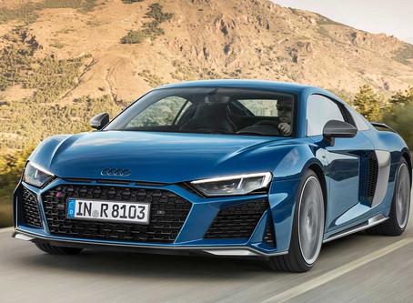Audi Extended Auto Warranty
