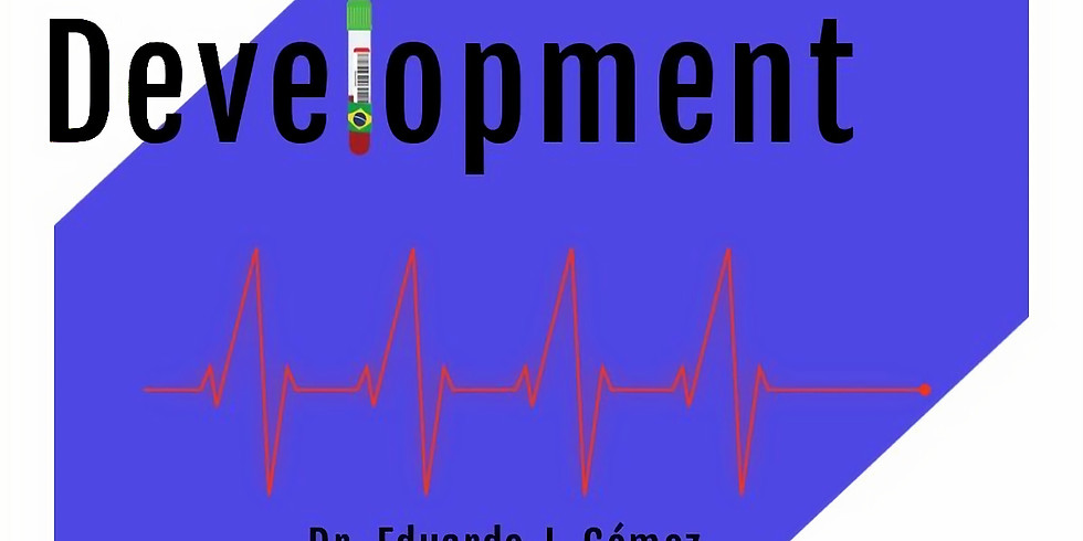 Health & Development in Emerging Economies - SOLD OUT