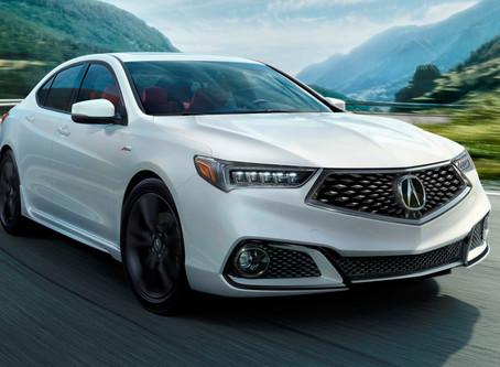 Acura Extended Auto Warranty