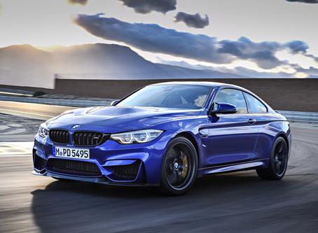 BMW Extended Auto Warranty