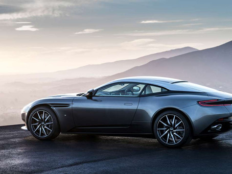 Aston Martin Extended Auto Warranty
