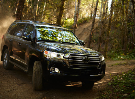 Is A Toyota Extended Auto Warranty Worth It?