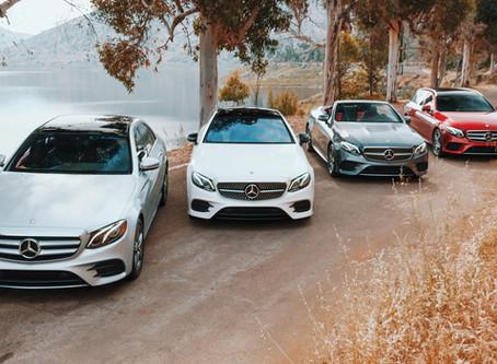 Mercedes-Benz Extended Auto Warranty