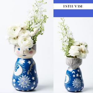 Jones & Co Estee Vase