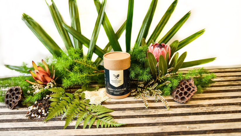 The Hoarders Plant Care Neem Granules
