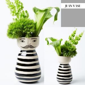 Jones & Co Jean Vase
