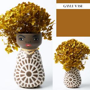 Jones & Co Gayle Vase